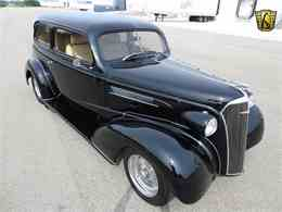 Picture of '37 Street Rod located in Kenosha Wisconsin - $52,000.00 Offered by Gateway Classic Cars - Milwaukee - MZDR
