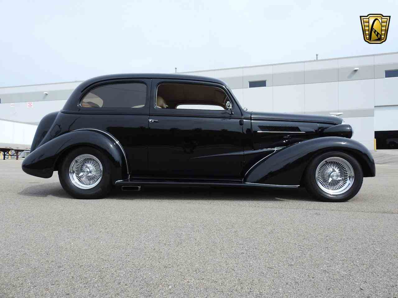 Large Picture of Classic '37 Chevrolet Street Rod - $52,000.00 - MZDR