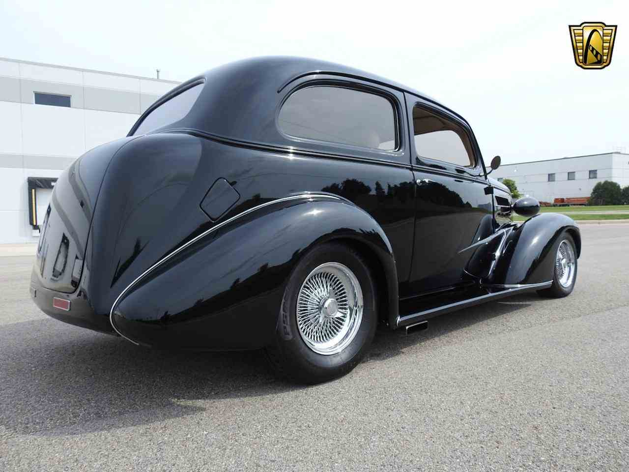Large Picture of 1937 Chevrolet Street Rod - $52,000.00 Offered by Gateway Classic Cars - Milwaukee - MZDR