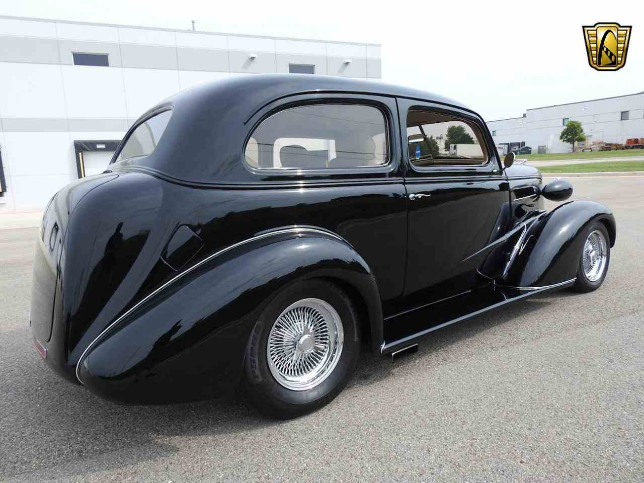 Large Picture of Classic '37 Chevrolet Street Rod Offered by Gateway Classic Cars - Milwaukee - MZDR