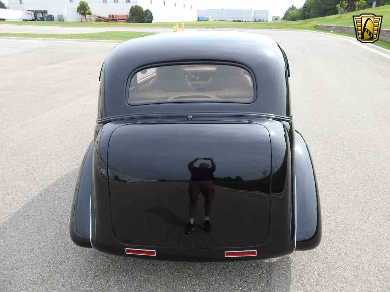 Large Picture of '37 Chevrolet Street Rod located in Wisconsin - $52,000.00 - MZDR