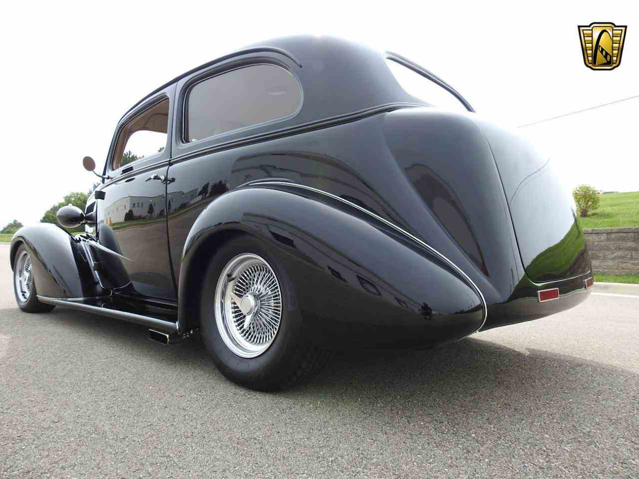 Large Picture of Classic '37 Street Rod located in Wisconsin - $52,000.00 Offered by Gateway Classic Cars - Milwaukee - MZDR