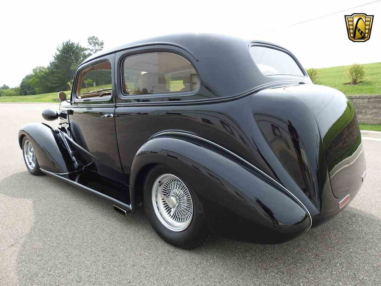 Large Picture of Classic 1937 Chevrolet Street Rod - MZDR