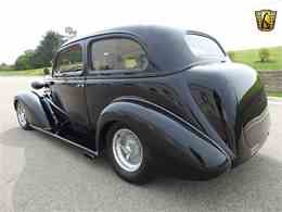 Picture of Classic '37 Chevrolet Street Rod Offered by Gateway Classic Cars - Milwaukee - MZDR