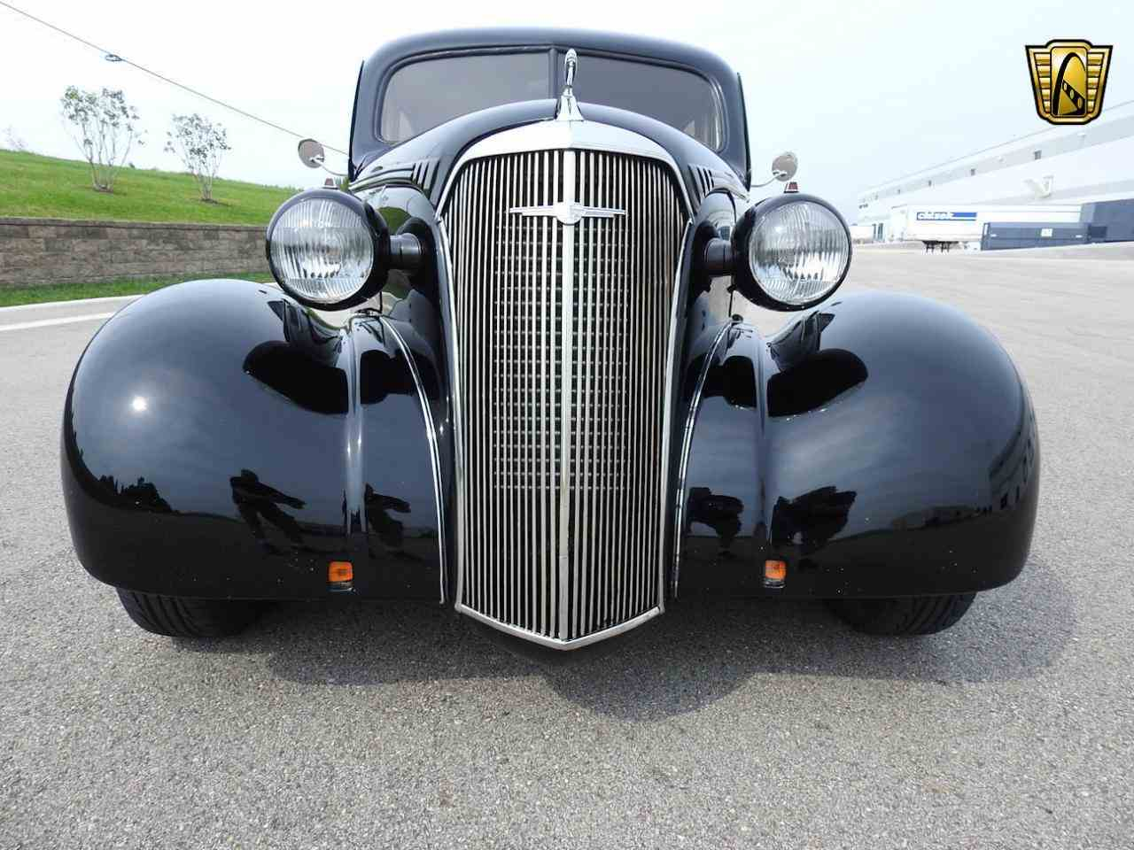 Large Picture of 1937 Street Rod - $52,000.00 Offered by Gateway Classic Cars - Milwaukee - MZDR