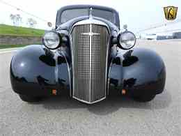 Picture of '37 Chevrolet Street Rod located in Kenosha Wisconsin - MZDR