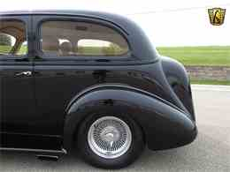 Picture of 1937 Chevrolet Street Rod - $52,000.00 Offered by Gateway Classic Cars - Milwaukee - MZDR