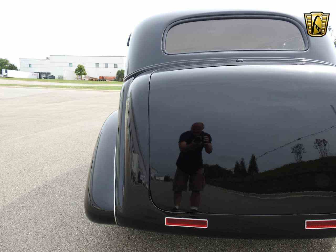 Large Picture of Classic 1937 Chevrolet Street Rod located in Wisconsin Offered by Gateway Classic Cars - Milwaukee - MZDR