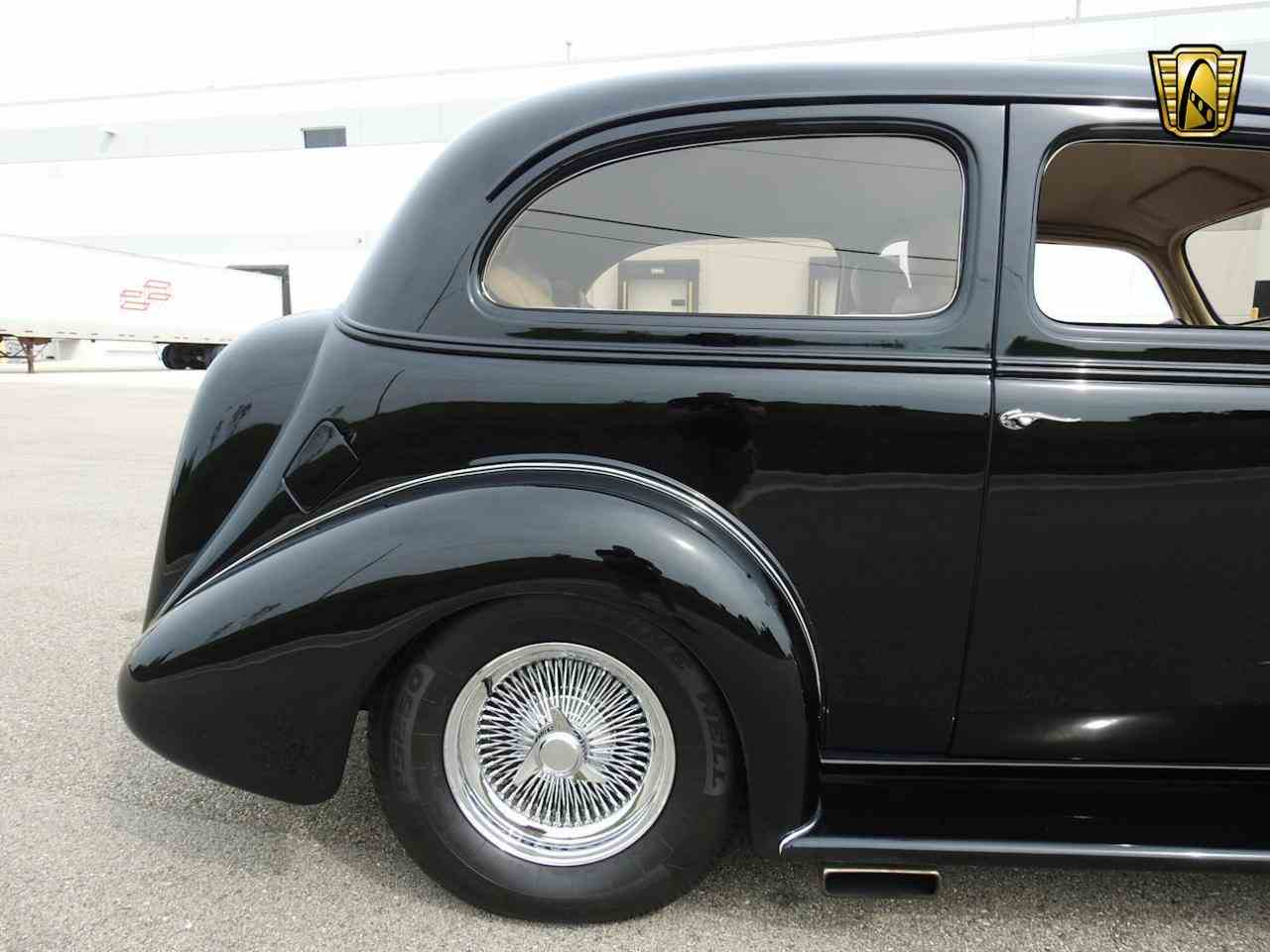 Large Picture of Classic 1937 Street Rod Offered by Gateway Classic Cars - Milwaukee - MZDR