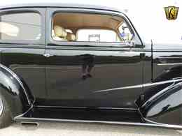 Picture of Classic 1937 Chevrolet Street Rod Offered by Gateway Classic Cars - Milwaukee - MZDR