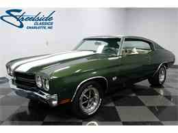 Picture of 1970 Chevrolet Chevelle located in North Carolina - $46,995.00 - MZDT