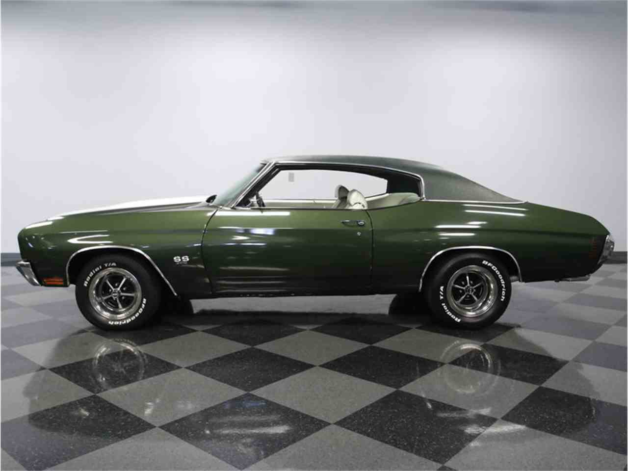 Large Picture of Classic 1970 Chevrolet Chevelle - $46,995.00 - MZDT