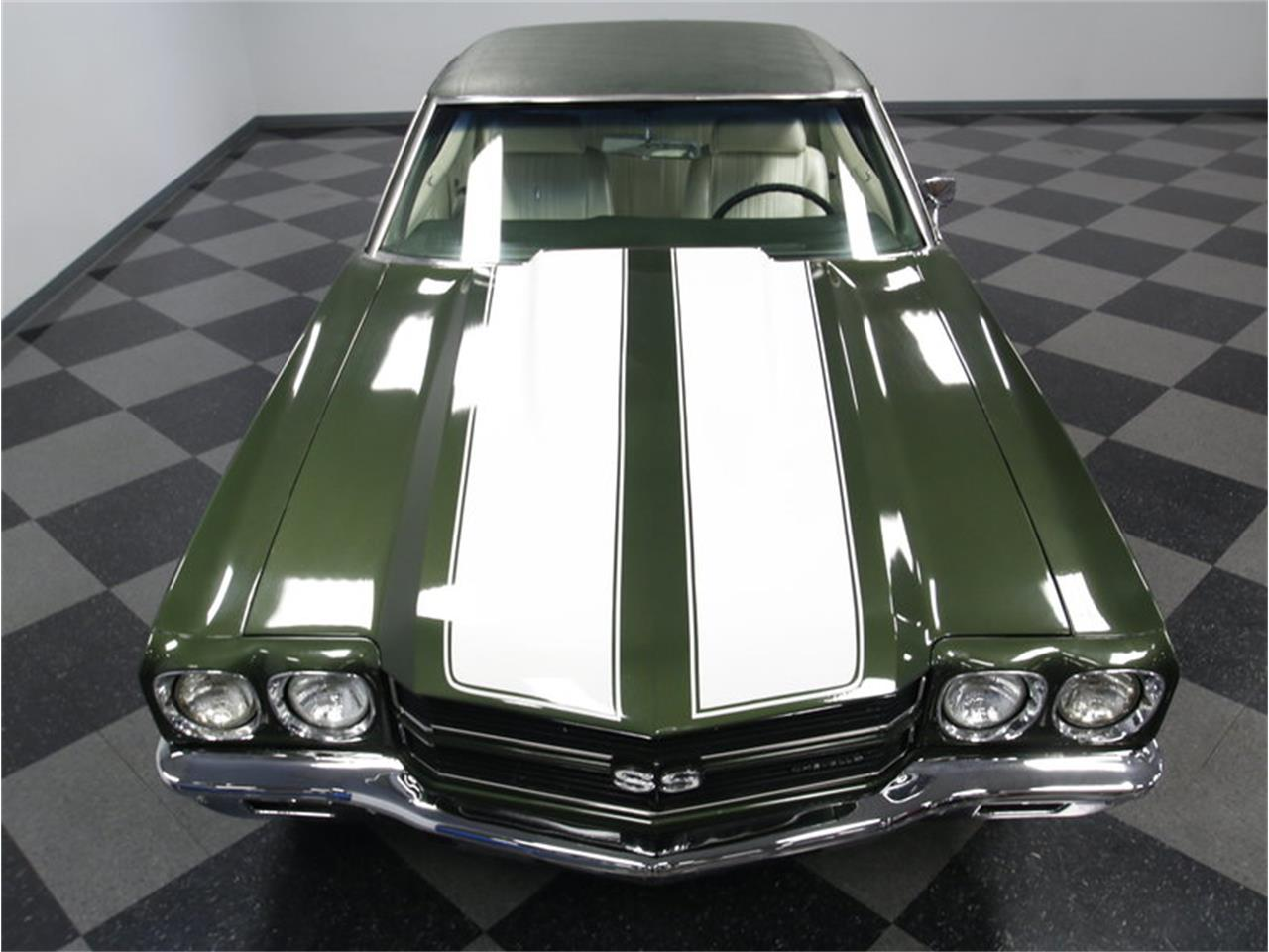 Large Picture of '70 Chevelle - MZDT