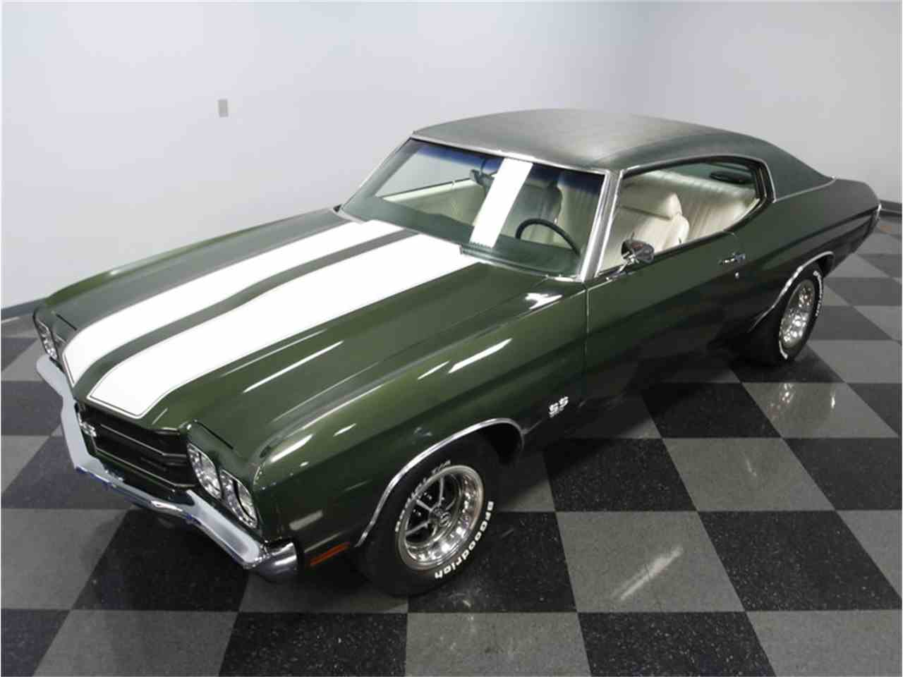 Large Picture of 1970 Chevrolet Chevelle - $46,995.00 - MZDT