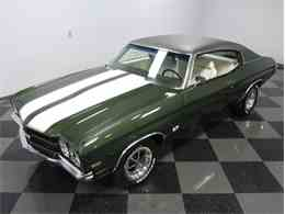 Picture of 1970 Chevrolet Chevelle Offered by Streetside Classics - Charlotte - MZDT