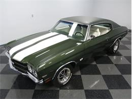 Picture of '70 Chevelle - MZDT