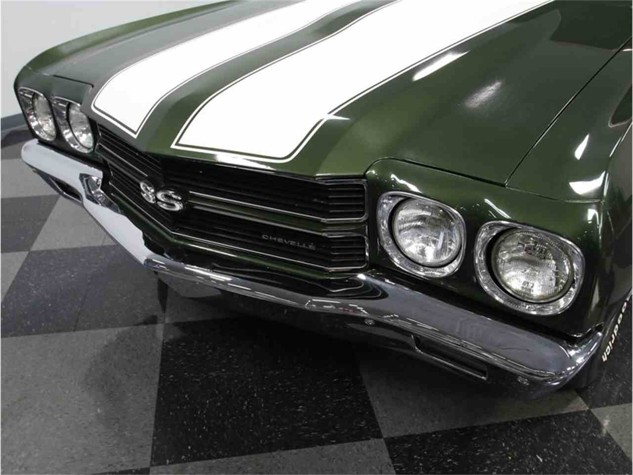 Large Picture of Classic '70 Chevelle located in North Carolina - MZDT