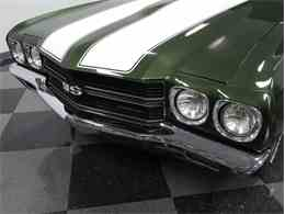Picture of 1970 Chevrolet Chevelle located in Concord North Carolina - $46,995.00 Offered by Streetside Classics - Charlotte - MZDT