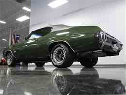 Picture of 1970 Chevrolet Chevelle - MZDT