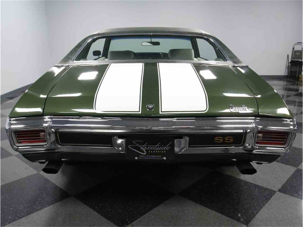 Large Picture of '70 Chevelle Offered by Streetside Classics - Charlotte - MZDT