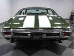 Picture of Classic '70 Chevelle - $46,995.00 - MZDT
