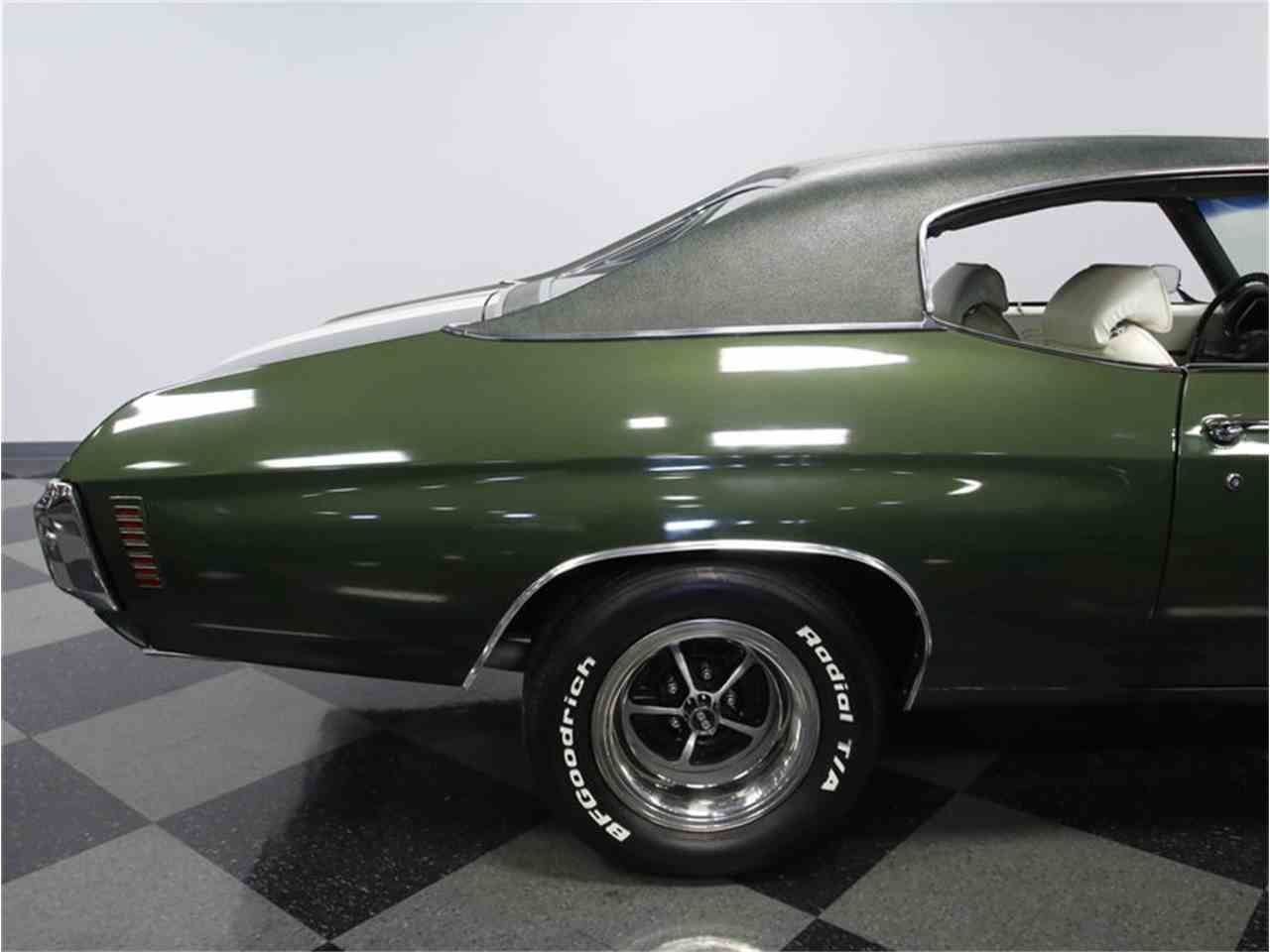 Large Picture of '70 Chevrolet Chevelle - $46,995.00 Offered by Streetside Classics - Charlotte - MZDT
