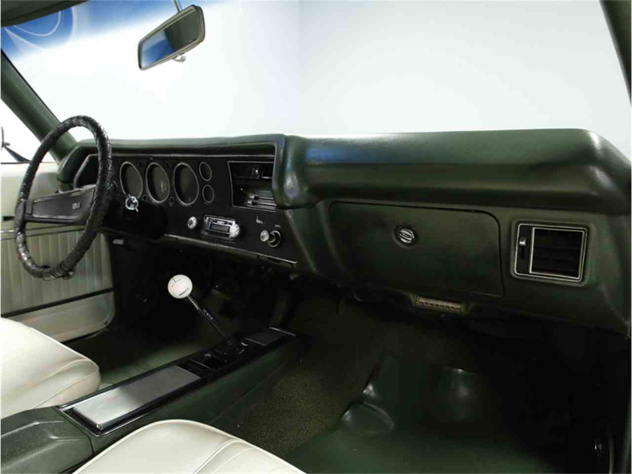 Large Picture of Classic '70 Chevelle - $46,995.00 - MZDT