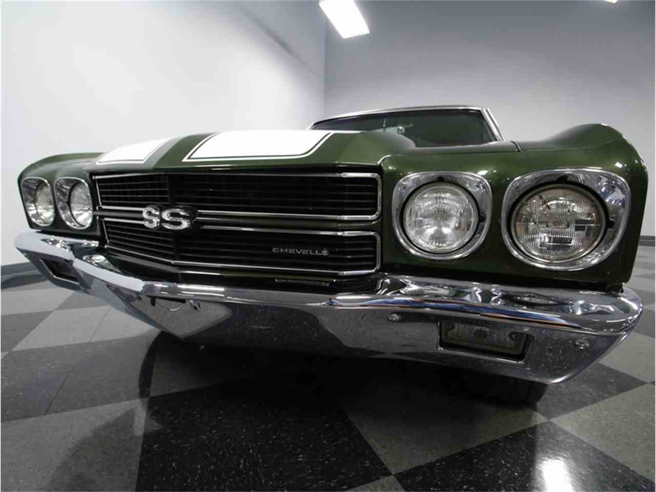 Large Picture of '70 Chevelle located in North Carolina - MZDT