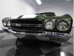 Picture of 1970 Chevelle - $46,995.00 Offered by Streetside Classics - Charlotte - MZDT