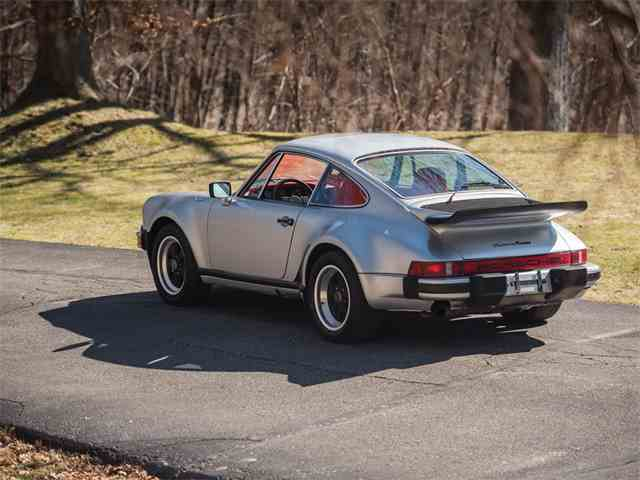 Picture of '77 911 Turbo - MXSL