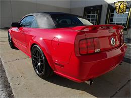 Picture of '08 Mustang - MZDU
