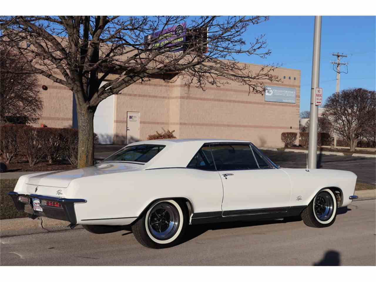 Large Picture of '65 Riviera - MZDX
