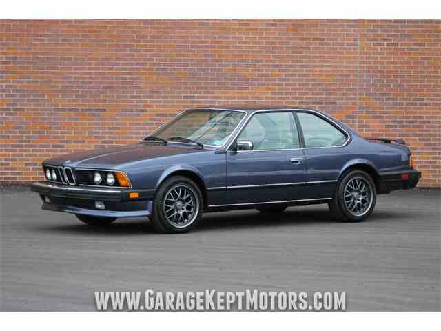 Picture of '85 635csi - MZE0