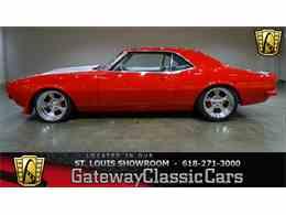 Picture of Classic '68 Camaro Offered by Gateway Classic Cars - St. Louis - MZE5