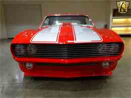 Picture of Classic '68 Camaro - $140,000.00 Offered by Gateway Classic Cars - St. Louis - MZE5