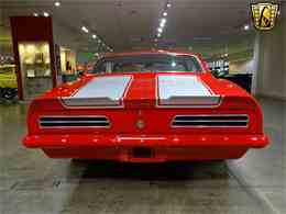 Picture of 1968 Camaro - $140,000.00 Offered by Gateway Classic Cars - St. Louis - MZE5