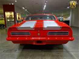 Picture of '68 Camaro - MZE5