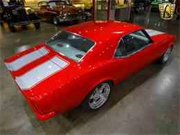 Picture of Classic '68 Camaro located in Illinois - MZE5
