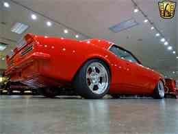 Picture of 1968 Camaro Offered by Gateway Classic Cars - St. Louis - MZE5
