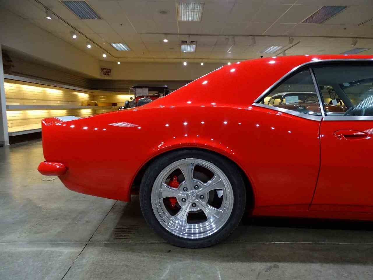 Large Picture of '68 Chevrolet Camaro - $140,000.00 - MZE5