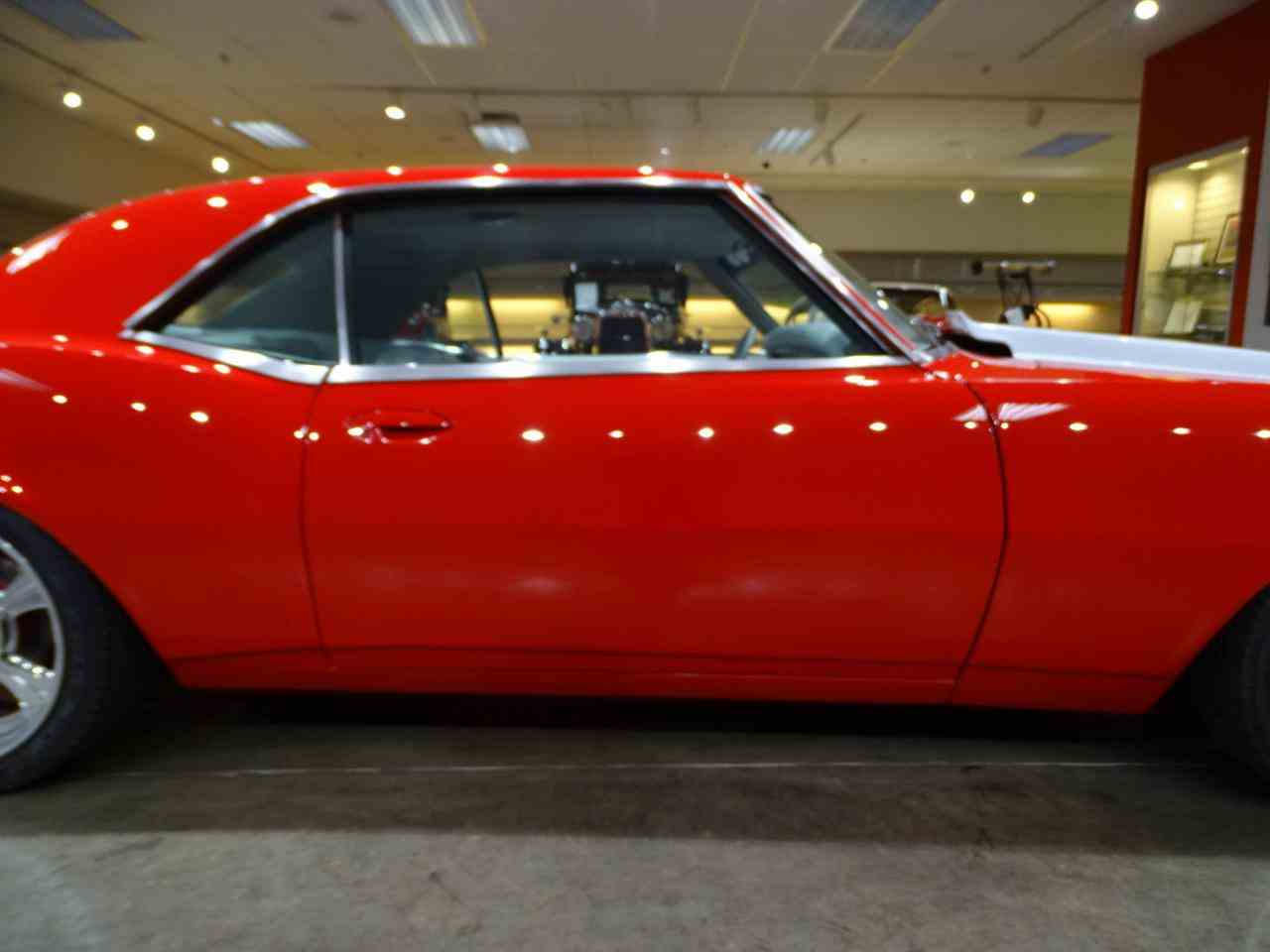 Large Picture of Classic 1968 Chevrolet Camaro Offered by Gateway Classic Cars - St. Louis - MZE5