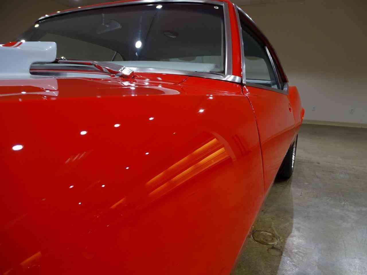 Large Picture of Classic 1968 Chevrolet Camaro located in O'Fallon Illinois - $140,000.00 - MZE5