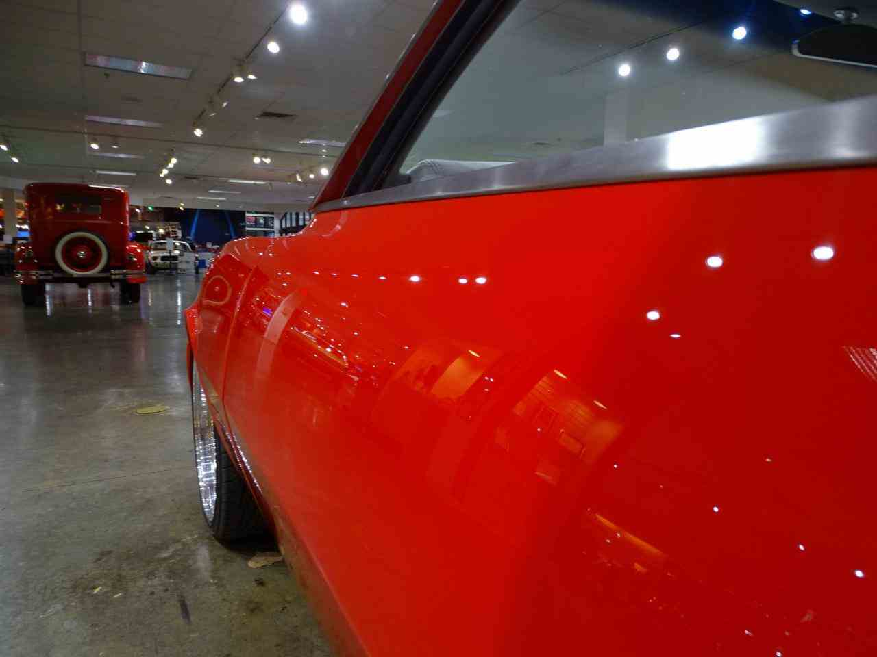 Large Picture of Classic '68 Camaro located in Illinois - $140,000.00 Offered by Gateway Classic Cars - St. Louis - MZE5