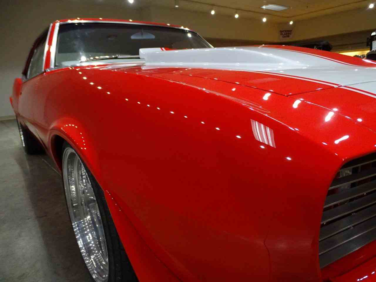 Large Picture of Classic 1968 Camaro located in O'Fallon Illinois - $140,000.00 Offered by Gateway Classic Cars - St. Louis - MZE5