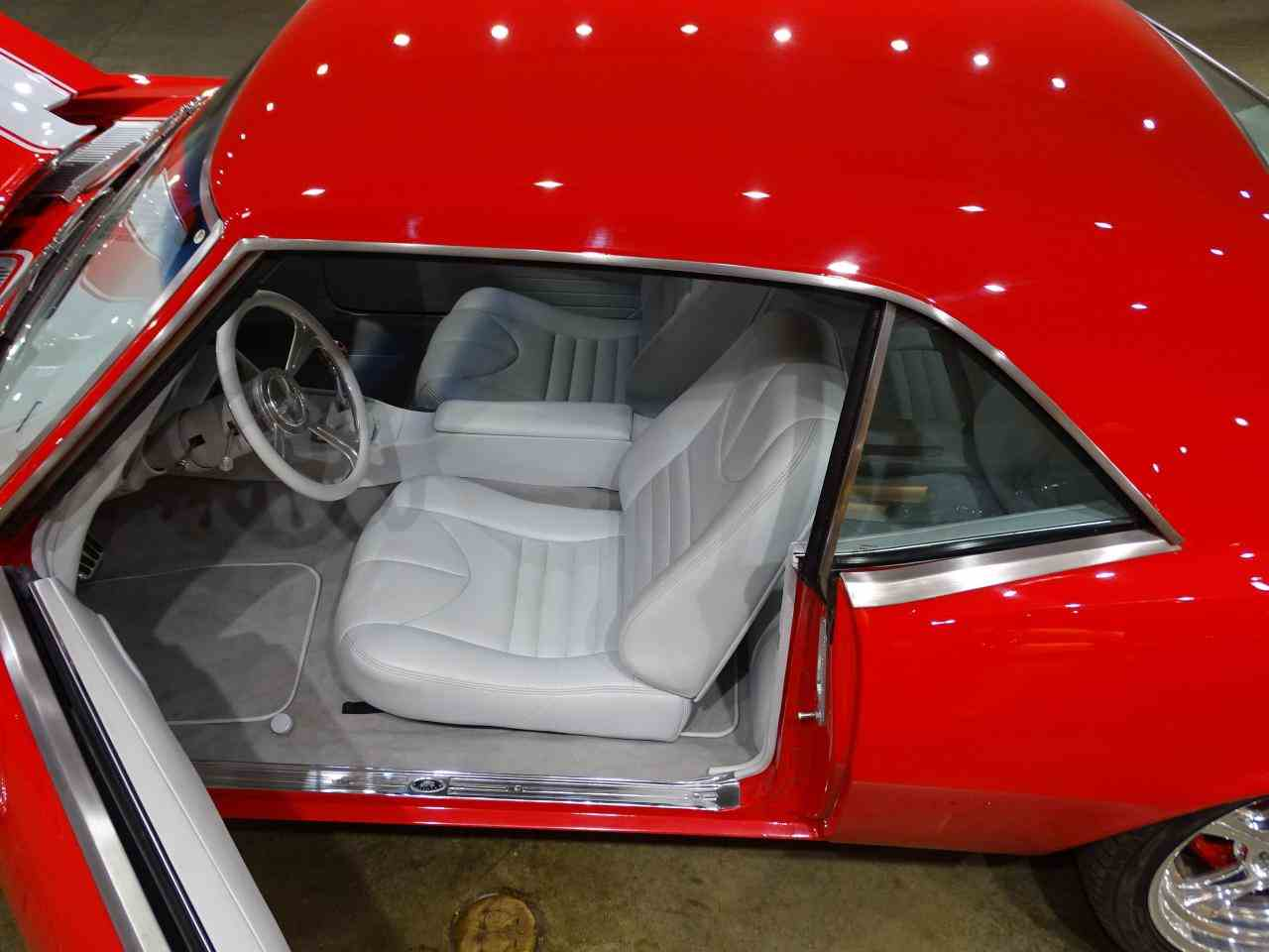 Large Picture of '68 Camaro located in Illinois Offered by Gateway Classic Cars - St. Louis - MZE5