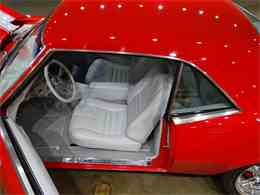 Picture of 1968 Camaro located in O'Fallon Illinois Offered by Gateway Classic Cars - St. Louis - MZE5