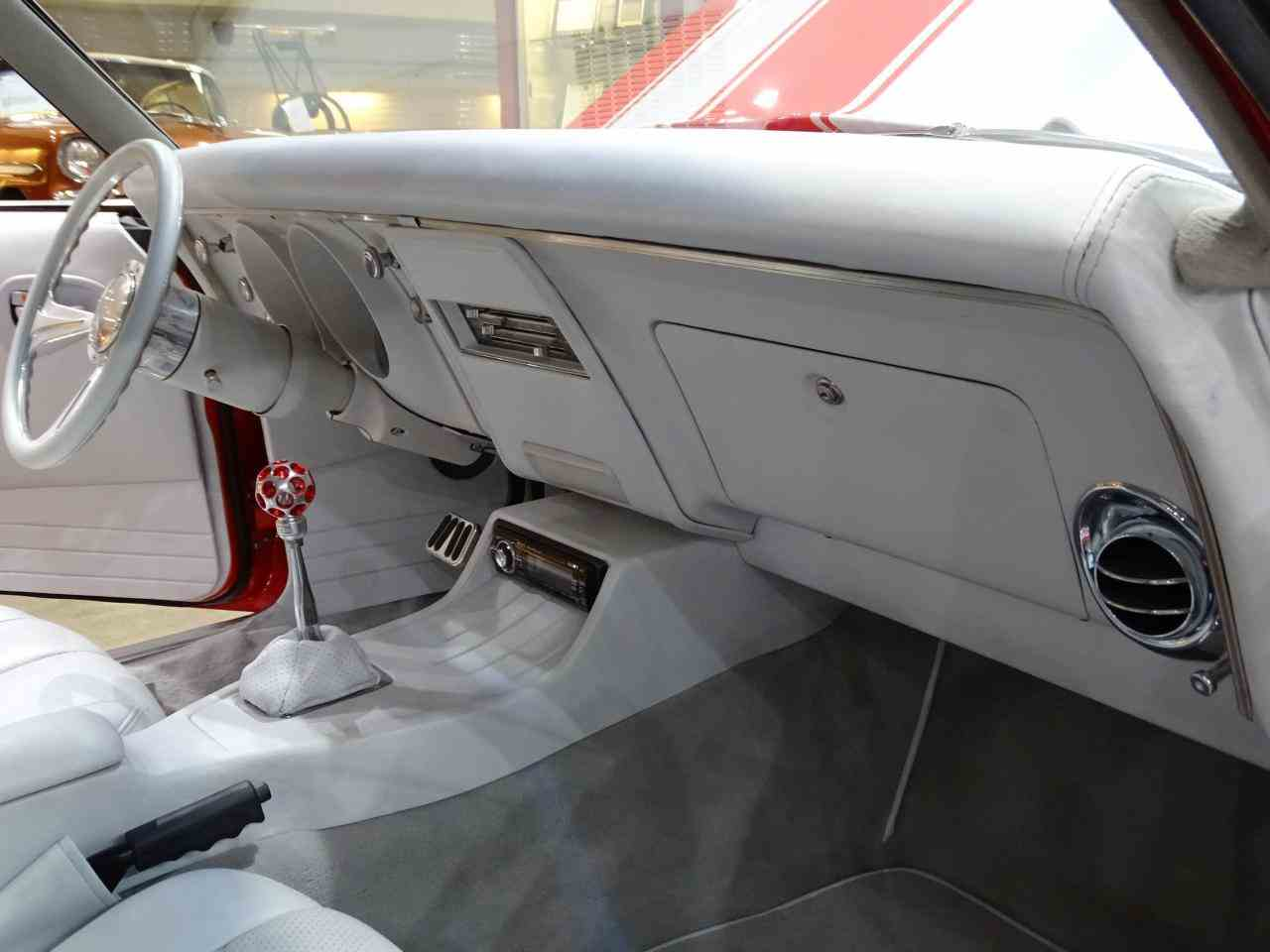 Large Picture of Classic '68 Camaro - $140,000.00 Offered by Gateway Classic Cars - St. Louis - MZE5