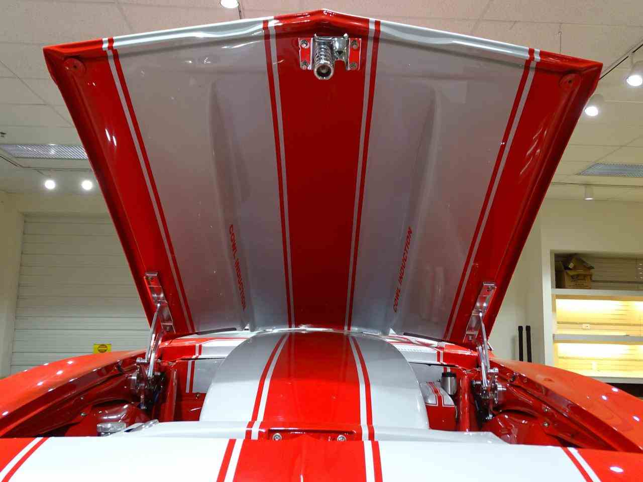Large Picture of Classic 1968 Camaro - $140,000.00 Offered by Gateway Classic Cars - St. Louis - MZE5