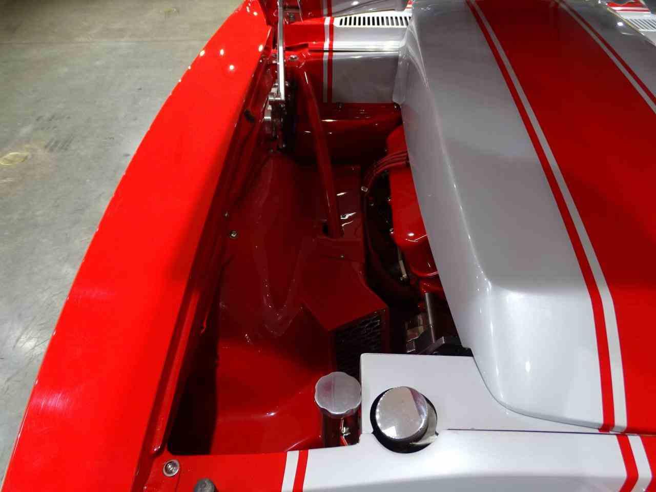 Large Picture of Classic 1968 Camaro located in O'Fallon Illinois - MZE5