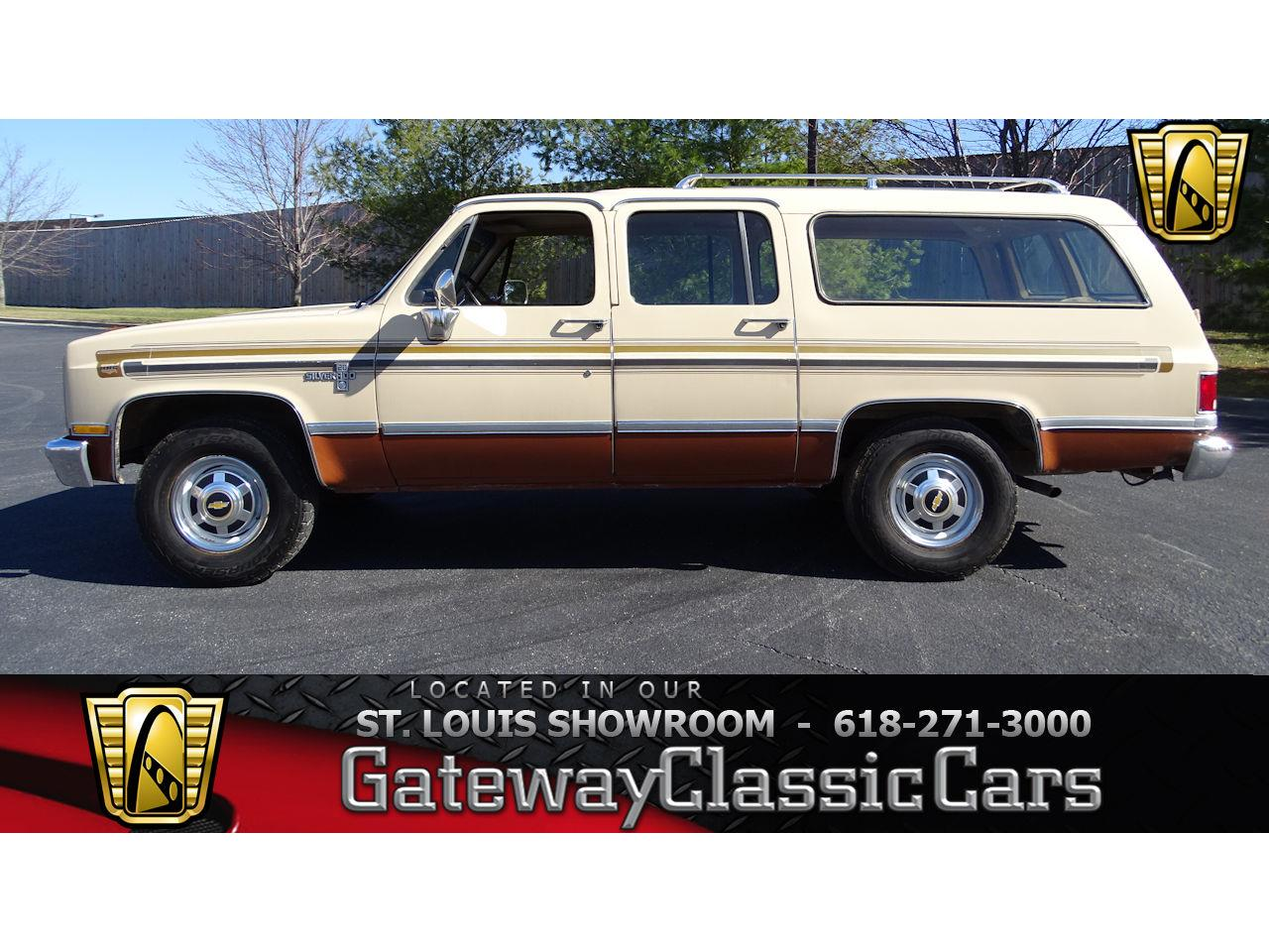 Large Picture of 1986 Chevrolet C/K 20 located in O'Fallon Illinois - MZE8